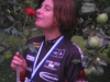 Turussa poljettiin enduro -tyyppisellä radalla MTB XCO Suomen mestaruuksista. Naisten kilpailu oli hyvin vaiherikas ja osittain jopa dramaattinen. Mari ajoi nurin kilpailun alkuvaiheessa ja rikkoi samalla takavaihtajansa. Mari ei silti antanut periksi, vaan jatkoi kilpailua monin paikoin juosten. Sinnikkyys kannatti, sillä maaliin tultuaan hänen kaulaan ripustettiin SM-pronssi mitali.