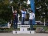 Aika-ajon Suomen mestaruudet ratkottiin 4.9. koleassa kelissä Hauholla. Anna Lindström polki heikosta lähtöpaikastaan huolimatta hyvin ennakkoluulottomasti ja karkasi muilta heti kilpailun alkumetreiltä lähtien. Maalissa eroa kilpailun kakkoseen Heljä Korhoseen (HyPy) oli peräti 45 sek. Merja Kiviranta hävisi hopeamitalin vain reilulla kahdella sekunnilla ottaen viime vuoden tavoin SM-pronssia. Teamin loistopäivää täydensi sijoituksillaan Katariina Laakkonen (5.), Heidi Hyvärinen (6.), Laura Lilja (9.) ja Riinamaria Hongisto (17.).