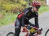 Jyväskylässä järjestetty Tähtisadeajo -maastopyöräilytapahtuma keräsi vuodenaikaan nähden kohtalaisen paljon osallistujia. Anna Lindström osoitti kykynsä myös cyclo cross pyörän päällä, voittaen naisten 80km:n matkan neljän ja puolen minuutin erolla seuraavaan.