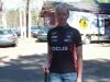 Maantiecup jatkui 8.5. Porissa Tarmon maantieajolla. Naisten luokassa tapahtui valitettava kolari noin kilometri ennen maalia. Maantie cupin kokonaiskilpailun kärkikaksikko Anne Palm (CCH) ja Kirsi Väinölä ottivat lopulta tämän päivän osakilpailussa kaksi ensimmäistä sijaa.