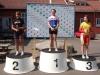 Maantiecup jatkui 21.-22.5. Säkylässä etappiajolla. N18-luokassa Vilma Alanko ajoi etapeilta kaksi palkintopallitilaa ja täten kokonaiskilpailusta kakkospaikan CCH:n Veera Väkevän jälkeen. Anne Palm (CCH) voitti naisten elite-luokan kokonaiskilpailun ja hän jatkaa myös maantiecupin kärjessä. Viimeisellä etapilla Kirsi Väinölä oli toinen.