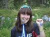 Ratapyöräilyn SM-kilpailuissa Vilma Alanko ajoi naisjunioreiden Suomen mestariksi 500m aika-ajossa. Vilma ylsi samana päivänä myös SM-hopealle kahden kilometrin takaa-ajossa N18-luokassa. Muun teamin osalta viikonlopun 23.-24.7. parhaaksi suoritukseksi jäi Riikka Pynnösen neljäs tila naisten 3km:n takaa-ajossa.