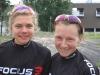 Tämän vuoden SM-korttelit järjestettiin Helsingin stadionin ympäristössä. Focus Ladies saavutti näistä kilpailuista kahdet pronssiset SM-mitalit. Elämänsä ensimmäistä lisenssikilpailuaan ajanut Emma Sten polki yllätyskolmoseksi N18-luokassa. Hetkeä myöhemmin naisten elite-luokassa Riikka Pynnönen ajoi myös itsensä podiumille.