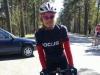 Emma Sten kiri toiseksi naisten elite-luokassa Tampereen Fuji-Peloton GP:ssä (kilpailu kulki aikaisemmin nimellä Rosendahl GP). Voiton vei viime metreillä ohi mennyt Porin Tarmon Lotta Lepistö. Sijoituksen arvoa nostaa se, että tämä oli Emmalle vasta hänen toinen pyöräilykilpailunsa.