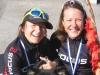 ISM-kilpailut jatkuivat Vantaalla maantie yhteislähdöillä. N30-luokassa teamin naiset ajoivat taktisesti hyvin. Lopulta Anna Lindström sai tuulettaa mestarina ennen CCH:n Jutta Niemistä ja pronssille ajanutta Riikka Pynnöstä. Annasta tuli näin viikonlopun tuplamestari. Myös kahtena edellisenä vuonna teami on kyennyt samaan N30-luokassa. 2010 tuplamestari (aika-ajo ja maantie yhteislähtö) oli Katariina Laakkonen ja vuosi sitten Riikka Pynnönen.