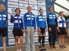 Maailmancup jatkui sunnuntaina Ruotsin Vårgårdassa maantieajolla. Kuudesta suomalaisesta kolme pääsivät maaliin saakka, parhaana Sari Saarelainen (LeGo) sijalla 28. Valitettavasti Anna Lindström joutui keskeyttämään, kun jalkakrampit iskivät hänelle vajaan 90 km:n kohdalla.
