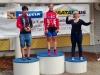 Jaana Hyvärinen sijoittui toiseksi Kauhajoki tempossa 15.6.. Kilpailun voitti kotikisansa ajanut Laura Vainionpää (KaKa). Huomenna kilpailut jatkuvat maantie yhteislähdöllä.