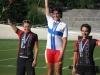 Ratapyöräilyn Suomen mestaruuskilpailujen naisten Elite-luokan 3 km:n takaa-ajossa saatiin kaksi ajajaa palkintopallille. Voiton vei TVC:n Pia Pensaari, mutta seuraavilla sijoilla löytyikin sitten teamistämme Riikka Pynnönen (II) ja Jaana Hyvärinen (III).