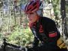 Cecilia Aintila voitti N18-luokan Suomen mestaruuden cyclocrossissa (vuoden 2014 titteli). Kilpailu käytiin 20.10. Liedossa hiukan totuttua teknisesti haastavammalla radalla. Mukava nähdä, että polku-osuudet ovat palanneet takaisin lajin mestaruuskilpailuihin. Kylmä keli toi myös kilpailuun oman mausteensa.