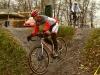 2015 cyclocross-mestaruuksista ajettiin 19.10. Tampereen Kaukajärvellä vaativissa olosuhteissa. Vesisade pehmensi osan 2,5 kilometrin radasta todella raskaaseen kuntoon. Focus-naisjoukkueen edustajat olivat mukana neljän ajajan voimin kahdessa sarjassa. Naisten eliten ylivoimaiseen voittoon ajoi OTC:n Suvi Lavonen. Paras Focus Lady oli Jutta Nieminen sijoittuen neljänneksi. Takana viidenneksi ajoi Heidi Onger ja Tuulikki Laakkonen sijoittui yhdeksännelle sijalle. Kilpailun toinen oli Maija Rossi ja kolmas Pia Pensaari. Naisten 18-vuotiaiden luokassa Cecilia Aintila voitti jo toisen CX-mestaruuden peräkkäin.