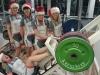 Team Focus Ladies kiittää yhteistyökumppaneitaan vuodesta 2014 ja toivottaa kaikille hauskaa joulua.