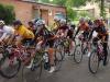 Ruotsissa ajettavan U6 Cycle Tourin loppua kohden on teamin ajaminen selkeästi parantunut. Eilisellä viimeisellä yhteislähtö etapilla joukkueeseen lainatulla Laura Vainionpäällä irtosi kiri hienosti tuoden etapin viidennen tilan. Edellisen päivän kortteliajossa Rosa Törmänen oli seitsemäs. Kilpailu loppuu tänään aika-ajo rypistykseen.