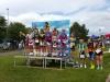 Ruotsissa ajettu U6 Cycle Tour on saatu päätökseen. Yhteensä naiset ajoivat kuuden päivän aikana 290km ja kokonaiskilpailun voitti lähes päivittäin palkintopallilla seisonut Camilla Möllebro Pedersen (Team BMS BIRN). Teamin sijoitukset olivat 14.Laura Vainionpää (+2.42), 15.Rosa Törmänen (+2.50), 33.Heidi Onger (+7.00) ja 60.Cecilia Aintila (+53.04). Teami kiittää matkassa mukana olleita huoltojoukkojaan!