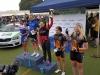 Tänään 30.8. ajetun Tour de Helsinki -kilpailun voitto matkasi Viroon Lisa Ehrbergille (Opel Thule Pro Team). Minna-Maria Kangas sijoittui neljänneksi ja Heidi Onger viidenneksi. Tapahtumassa oli turhan paljon kolareita, joihin joutui osallisiksi teamimme neljästä ajajasta peräti kolme. Toivomme pikaista toipumista tytöille.