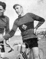 Holger Winqvist valittiin vuoden SFI-pyöräilijäksi. Hän oli myös mukana Kööpenhaminan MM-kilpailuissa.