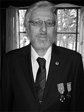 Björn Palm on toiminut neljäkymmentä vuotta SFI-cykelrådetin sihteerinä. SFI:n 100-vuotisjuhlissa Helsingin Kalastajatorpalla hänet palkittiin SFI:n ansioristillä.
