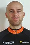 Henrik Wetterstrand